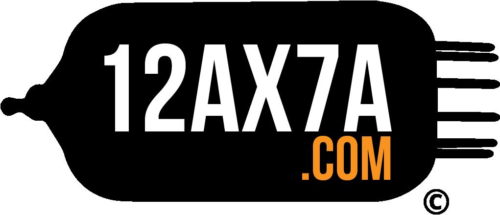 12ax7a.com Logo